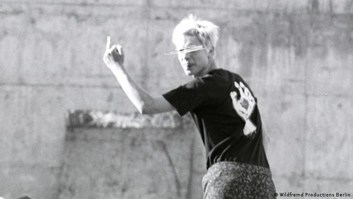 Dennis Pancek, einer der Protagonisten im Film This ain't California, startet am 16.08.2012 (Foto: Wildfremd Productions Berlin)