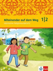 Buchcover Miteinander auf dem Weg (Foto: Ernst Klett Verlag GmbH/Liliane Oser)