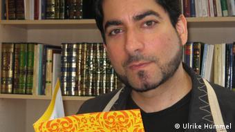 Mouhanad Khorchide, Leiter des Zentrums für Islamische Theologie in Münster (Foto: Ulrike Hummel)