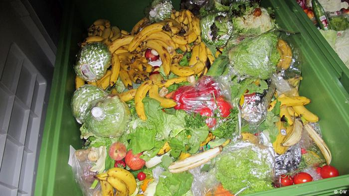 Hrana u smeću