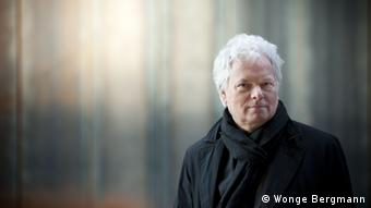 Heiner Goebbels, the new director of the Ruhrtriennale 2012