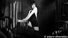 CABARET / Cabaret USA 1972 / Bob Fosse LIZA MINELLI als Sally Bowles ||rights=ED
