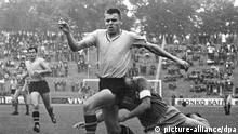 Bildergalerie 50 Jahre Bundesliga