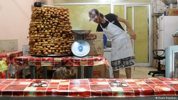 Bildergalerie Ramadan und Zuckerfest in Libyen