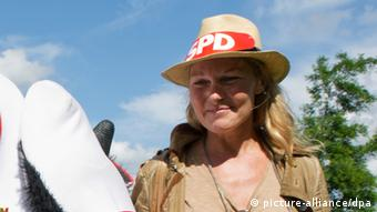 Sonja Steffen (Foto: dpa)