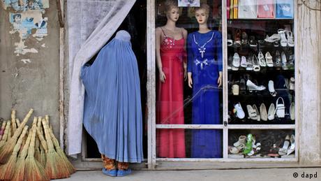 Οι Αφγανοί φοβούνται βαθύτερη οικονομική κρίση