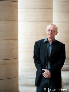 Israeli novelist David Grossman (Getty Images)