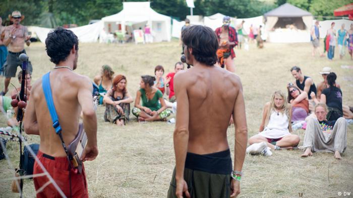 Spiritual Healing Festival 2012