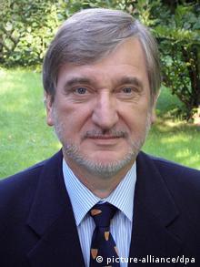 Werner Abelshauser, (c) dpa - Bildfunk+++