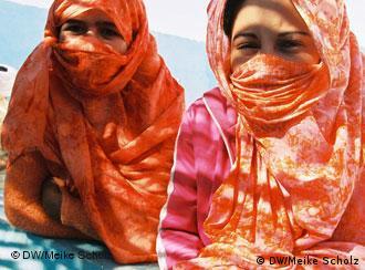 Leben in der Westsahara