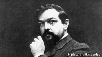 Claude Debussy (picture-alliance/dpa)