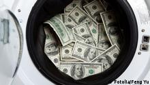 money laundry © Feng Yu #23749060