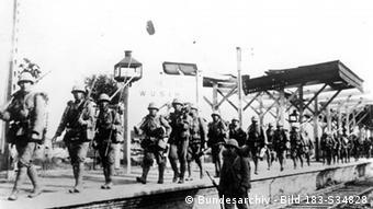 Japanisch-Chinesischer Krieg 1937