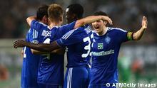Borussia Mönchengladbach vs. Dynamo Kiew