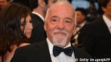 Brasilien Schriftsteller Paulo Coelho