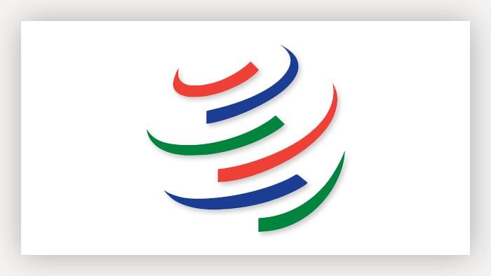 نشان سازمان تجارت جهانی