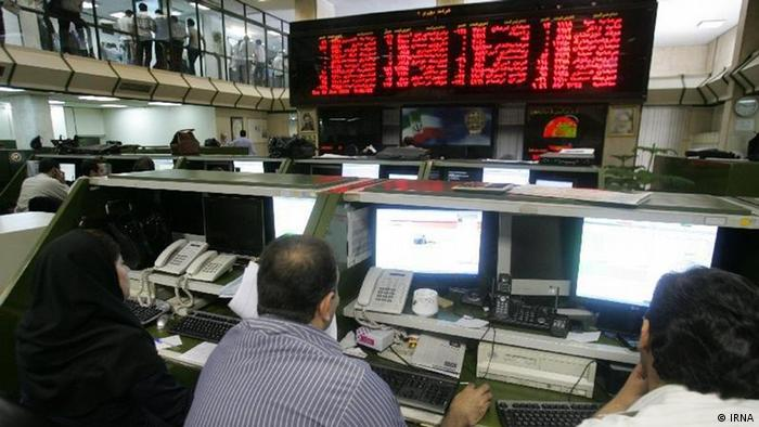 Iran Börse (IRNA)