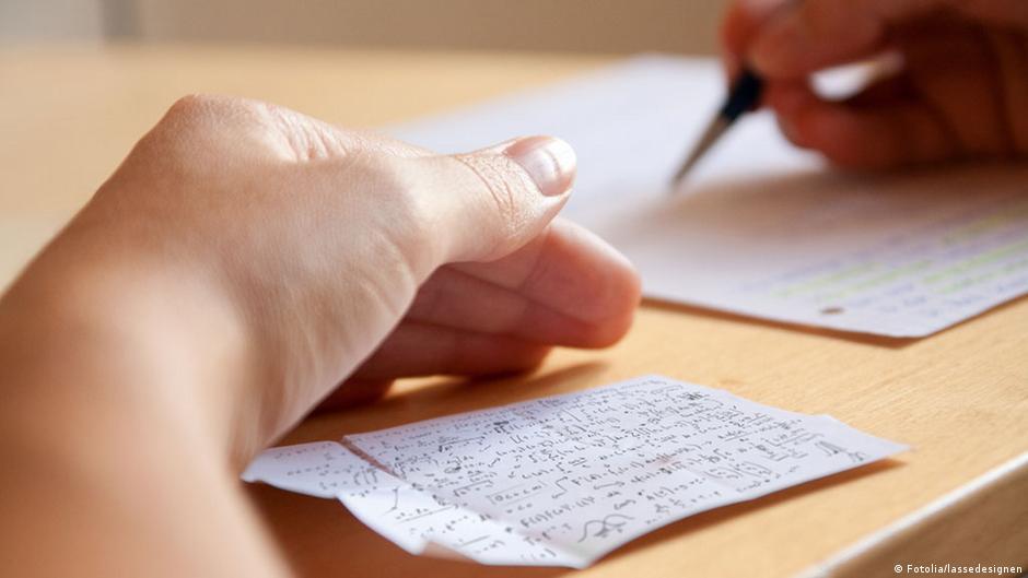 Dissertation cheat