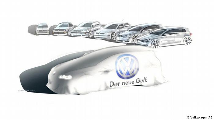 Golf VII