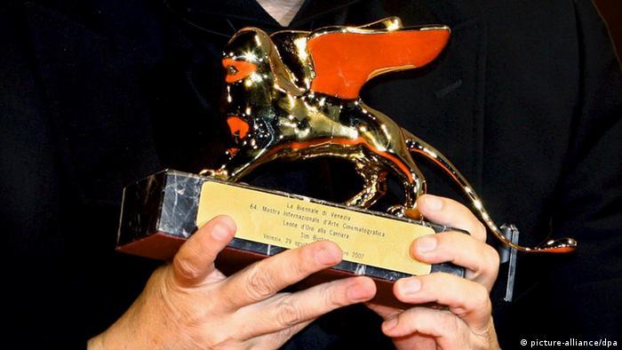 Filmfestspiele Venedig 2012 Michael Mann Jury
