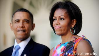 Michelle Obama Forbes Liste