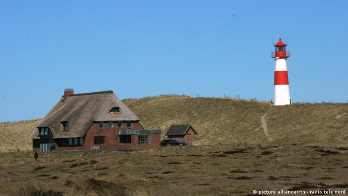 Prices Force Sylt Natives Off The Island Germany News And In