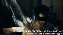 Filmszene Winter of Discontent