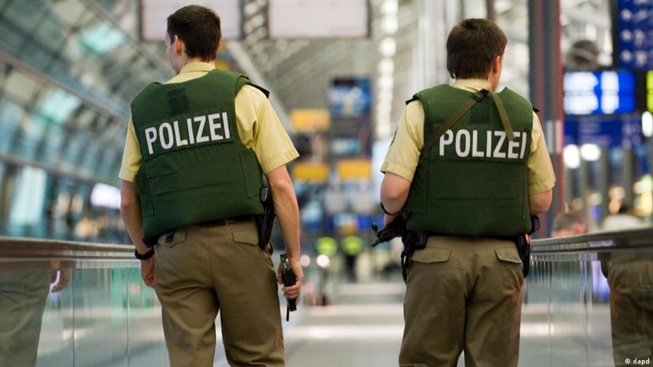 ألمانيا: زيادة الإجراءات الأمنية استعدادا لزيارة الرئيس الإسرائيلي | DW | 10.05.2015