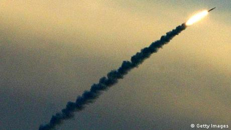Symbolbild - US Raketenabwehrsystem (Getty Images)