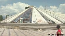 Hodscha-Denkmal