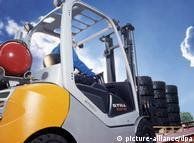 Китайский бизнес скупает немецких производителей автокомпонентов