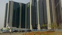 Zentralbank von Nigeria