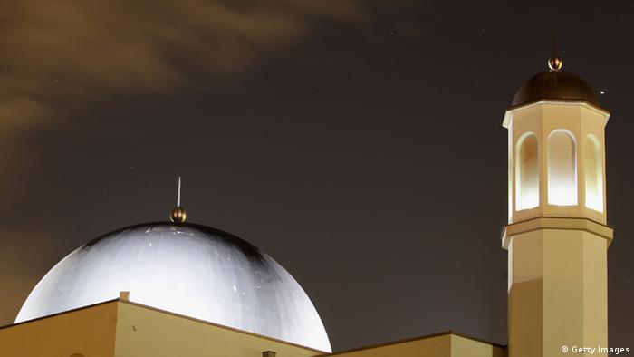 Berlin's Khadija mosque