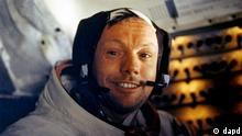 Mondlandung 1969 Neil Armstrong