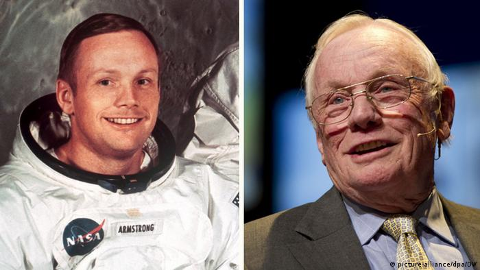 Once on tour to the NASA museum at Cape Canaveral, A Fan happened to meet Neil Armstrong. As he was there, he was pleased to meet him, and the people there were in awe of him as he made time for everyone.15 Encounters Regular People had with a famous person.