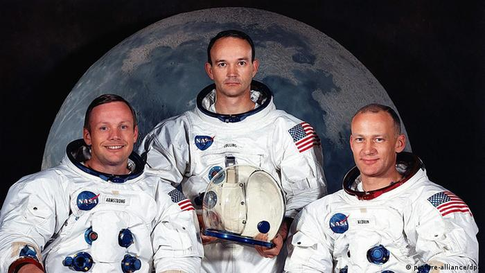 Neil Armstrong was ′the ultima...