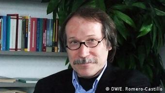 Detlef Nolte preside el instituto GIGA en Hamburgo.
