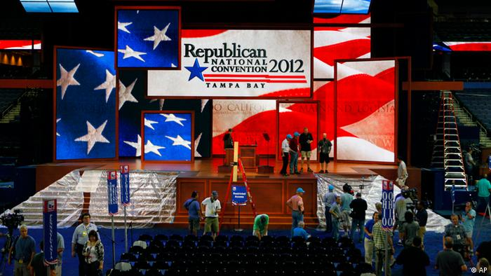 Republican National Convention (AP)