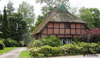 Panorambild: Casa Tipica Elsfleth