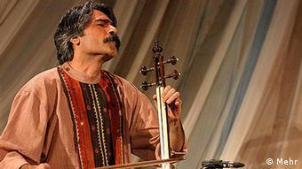 Keyhan Kalhor (Mehr)