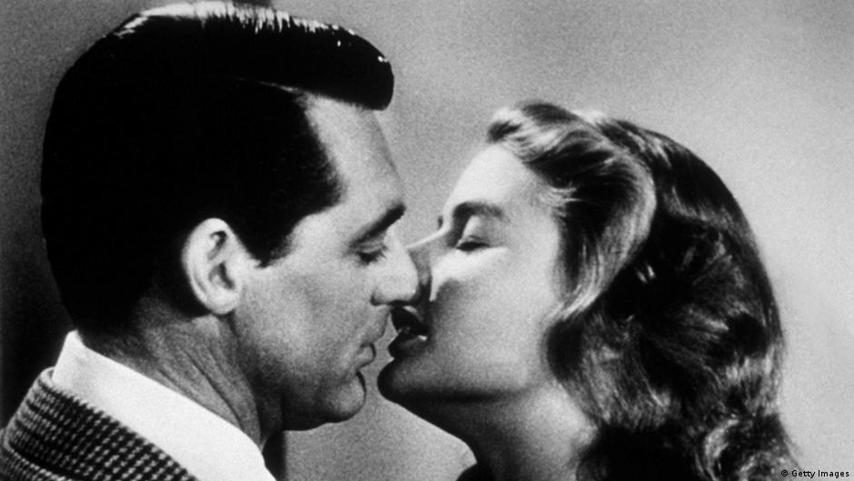 The Casablanca kiss: Remembering Ingrid Bergman 100 years on | Film