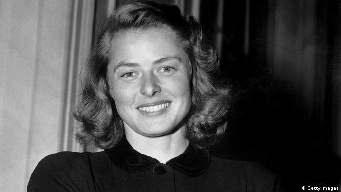 Bildergalerie Ingrid Bergman