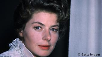 Ingrid Bergman (Foto: Getty Images)