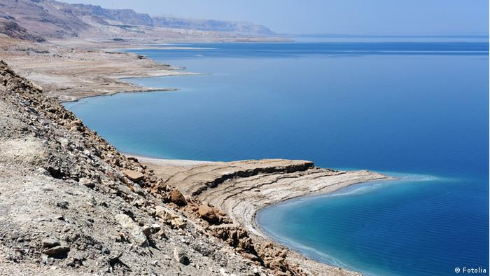 Travel Photos of Israel - Dead Sea © Rafael Ben-Ari #43637889