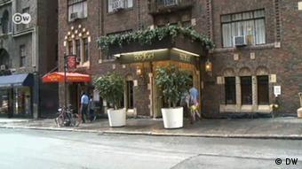 Hotel Bedford in New York