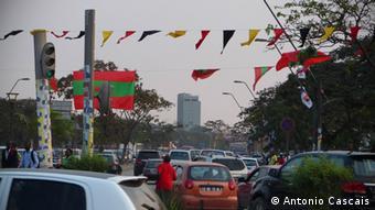 Segundo Serra Bango, há falta de interesse da sociedade pelas eleições