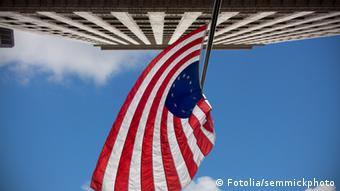 Fahne Flagge Amerika USA