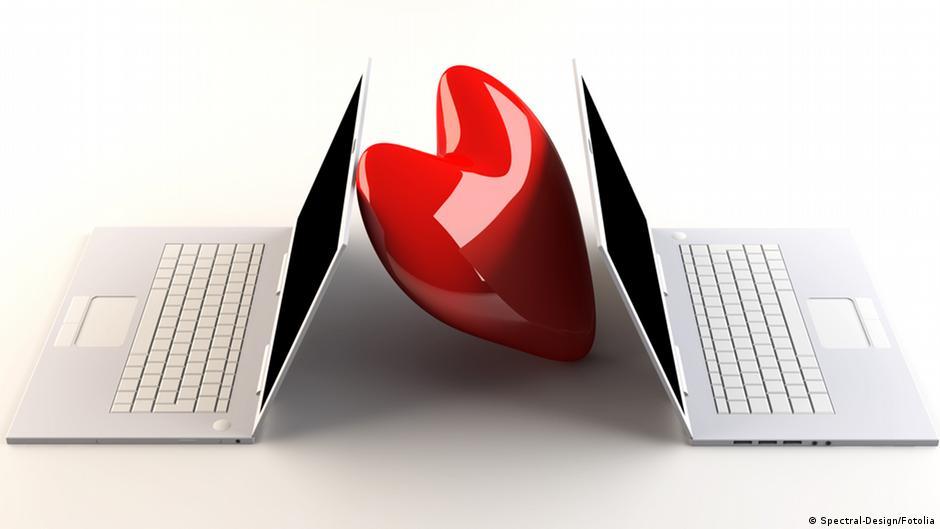 """العشق الإلكتروني- يفتقر لمتعة """"الحب 0,,16198414_403,00.j"""
