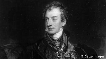 Η Αυστρία του Μέτερνιχ ήταν αντίθετη στον Αγώνα για την Ανεξαρτησία