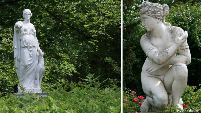 Диана и Венера